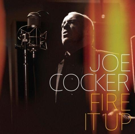 Audio CD »Joe Cocker: Fire It Up«