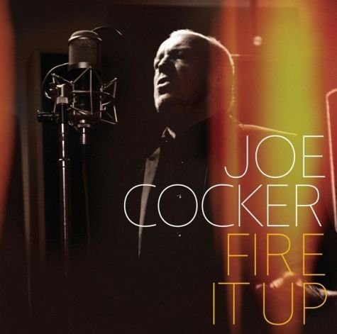 Audio CD »Joe Cocker: Fire It Up«