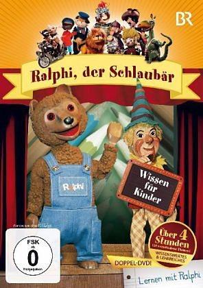 DVD »Ralphi, der Schlaubär aus der Augsburger...«
