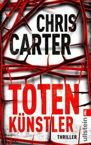 Broschiertes Buch »Totenkünstler / Detective Robert Hunter Bd.4«
