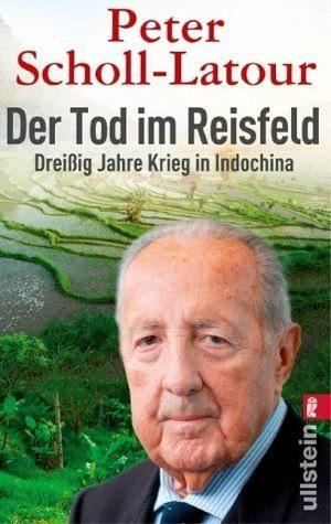 Broschiertes Buch »Der Tod im Reisfeld«