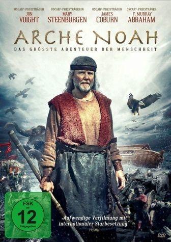 DVD »Arche Noah - Das größte Abenteuer der...«