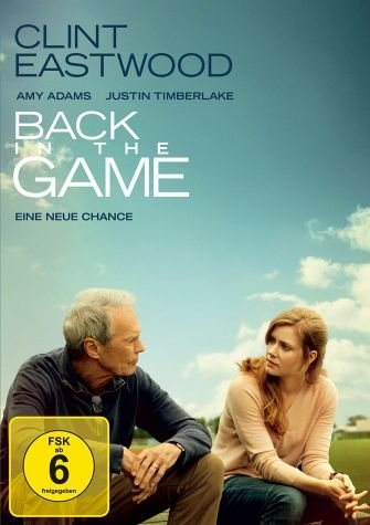 DVD »Back in the Game«
