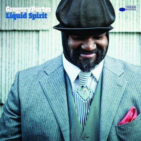 Audio CD »Gregory Porter: Liquid Spirit«