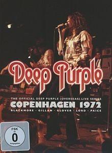 DVD »Copenhagen 1972«