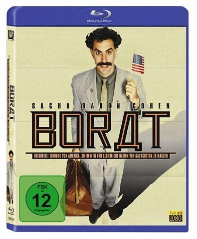 Blu-ray »Borat«