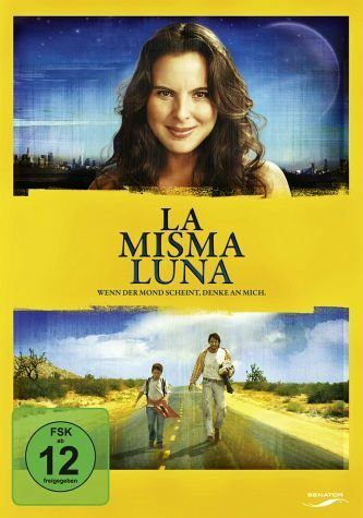 DVD »La misma Luna«