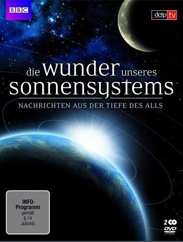 DVD »Die Wunder unseres Sonnensystems (2 Discs)«