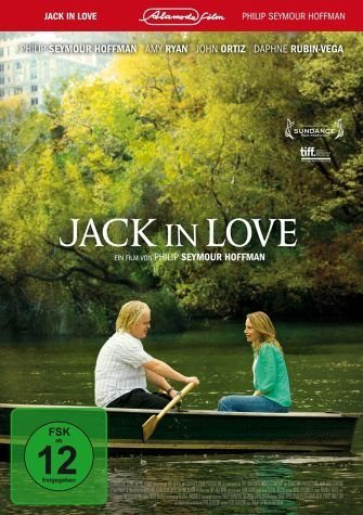 DVD »Jack in Love«