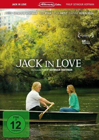 DVD »Jack in Love«