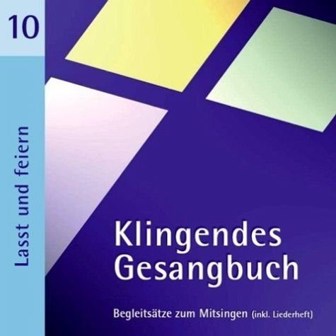 Audio CD »Bernd Dietrich; Matthias Lange: Klingendes...«