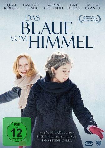 DVD »Das Blaue vom Himmel«
