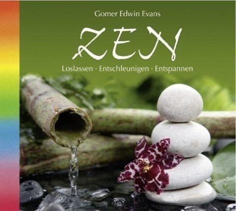 Audio CD »Gomer Edwin Evans: Zen«