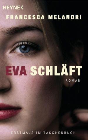 Broschiertes Buch »Eva schläft«