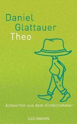 Broschiertes Buch »Theo«