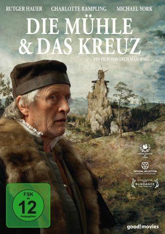 DVD »Die Mühle und das Kreuz (OmU)«