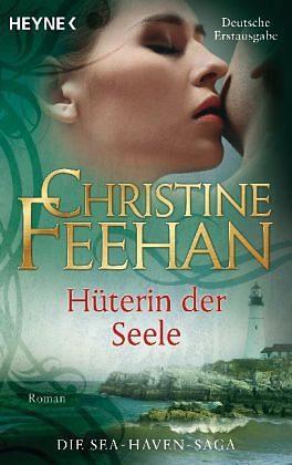 Broschiertes Buch »Hüterin der Seele / Sea Haven Bd.2«