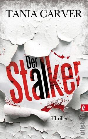 Broschiertes Buch »Der Stalker / Marina Esposito Bd.2«
