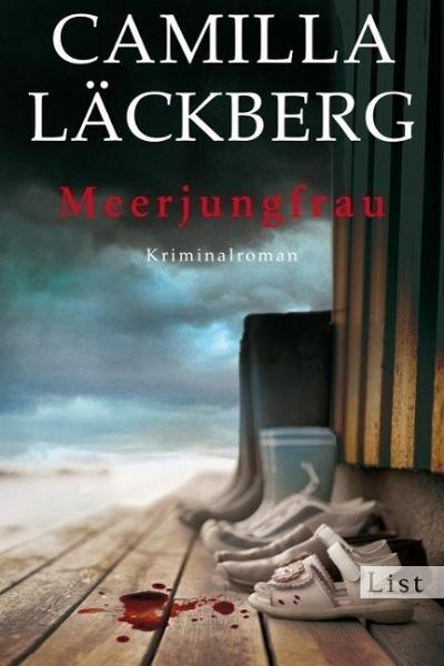 Broschiertes Buch »Meerjungfrau / Erica Falck & Patrik Hedström Bd.6«