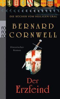 Broschiertes Buch »Der Erzfeind / Die Bücher vom Heiligen Gral Bd.3«