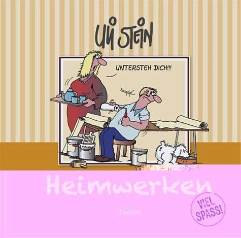 Gebundenes Buch »Heimwerken - Viel Spaß!«
