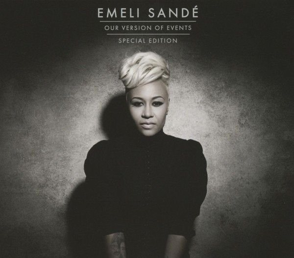 Audio CD »Emeli Sandé: Our Version Of Events (Special...«