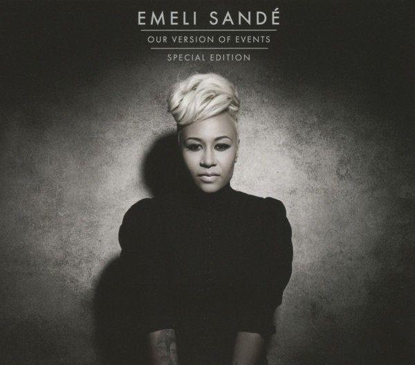 Audio CD »Emeli Sandé: Our Version Of Events (Special...«