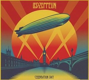 Audio CD »Led Zeppelin: Celebration Day«