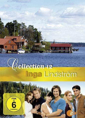 DVD »Inga Lindström Collection 12 (3 Discs)«