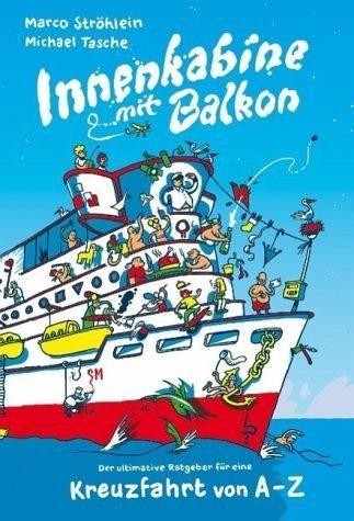 Broschiertes Buch »Innenkabine mit Balkon«