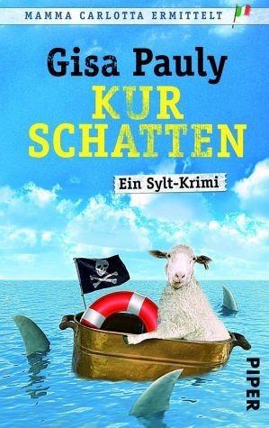 Broschiertes Buch »Kurschatten / Mamma Carlotta Bd.7«