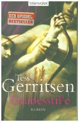Broschiertes Buch »Grabesstille / Jane Rizzoli Bd.9«