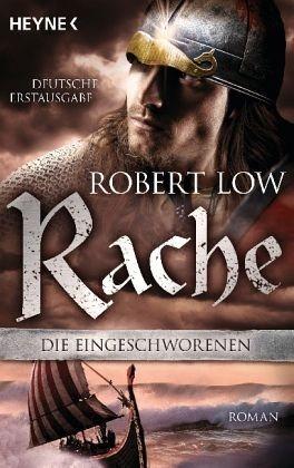 Broschiertes Buch »Rache / Die Eingeschworenen Bd.4«