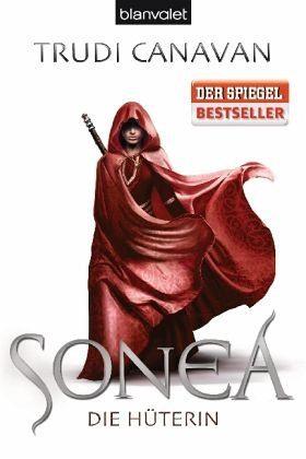 Broschiertes Buch »Sonea - Die Hüterin / Die Saga von Sonea...«