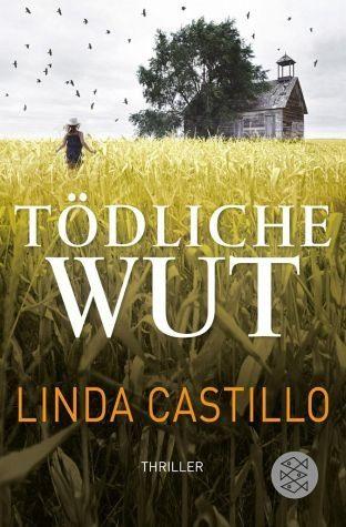 Broschiertes Buch »Tödliche Wut / Kate Burkholder Bd.4«