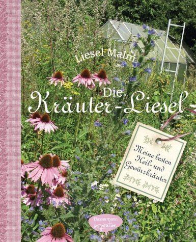 Gebundenes Buch »Die Kräuter-Liesel«
