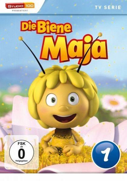 DVD »Die Biene Maja - DVD 01«