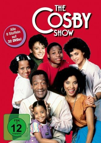 DVD »The Cosby Show - Die Komplett-Box (32 Discs)«