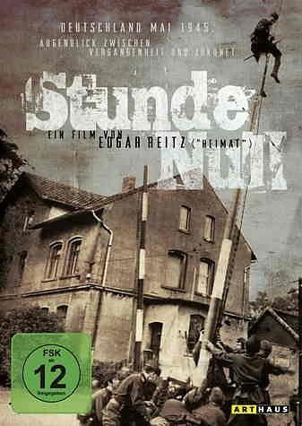 DVD »Stunde Null«
