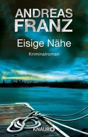 Broschiertes Buch »Eisige Nähe / Sören Henning Bd.3«