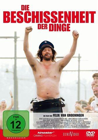 DVD »Die Beschissenheit der Dinge«