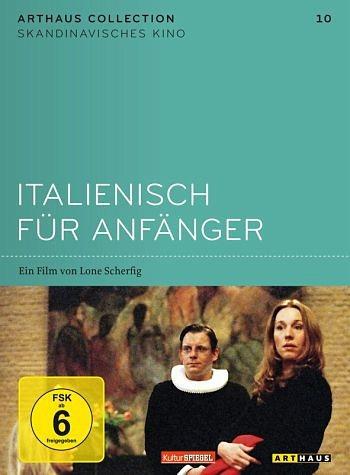 DVD »Italienisch für Anfänger«