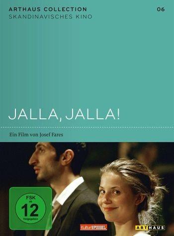 DVD »Jalla, Jalla!«