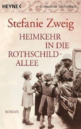 Broschiertes Buch »Heimkehr in die Rothschildallee /...«