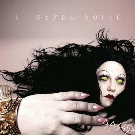 Audio CD »Gossip: A Joyful Noise«