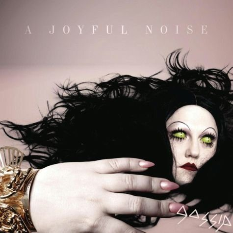 Audio CD »Gossip: A Joyful Noise«