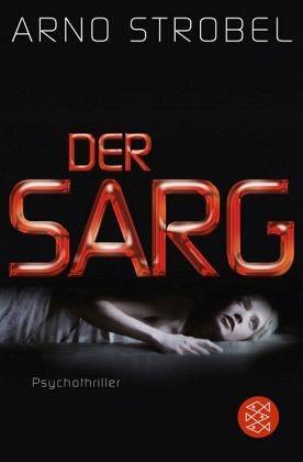 Broschiertes Buch »Der Sarg«