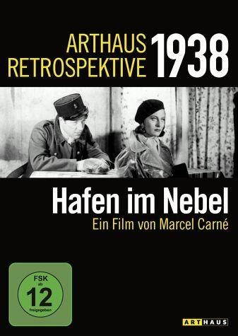 DVD »Arthaus Retrospektive 1938 - Hafen im Nebel«