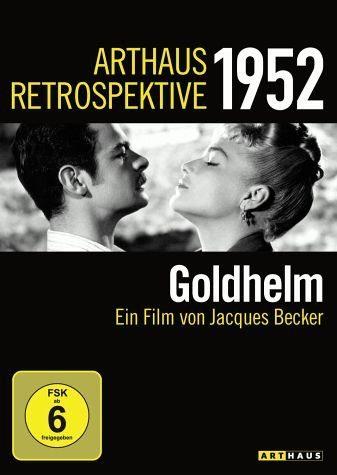 DVD »Arthaus Retrospektive 1952 - Goldhelm«