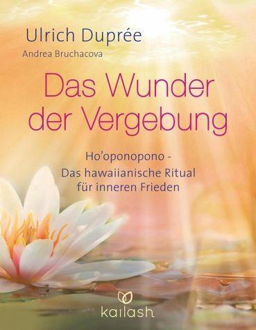 Gebundenes Buch »Das Wunder der Vergebung«